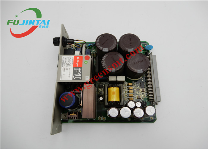 JUKI POWER SUPPLY UNIT KM000000050 PU0-S1010R-00